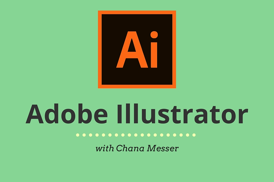 Illustrator Certification Course Annenberg Digital Lounge