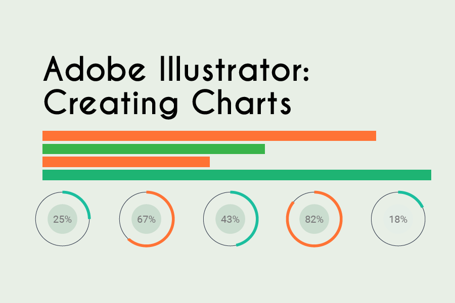 How to create graphs in illustrator — smashing magazine.
