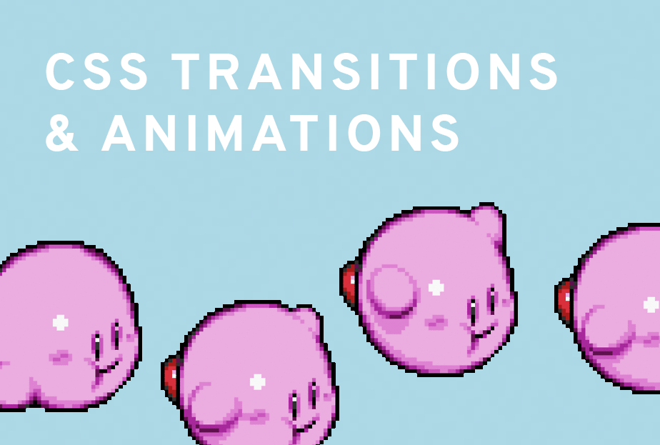 CSS: Transitions & Animations – Annenberg Digital Lounge