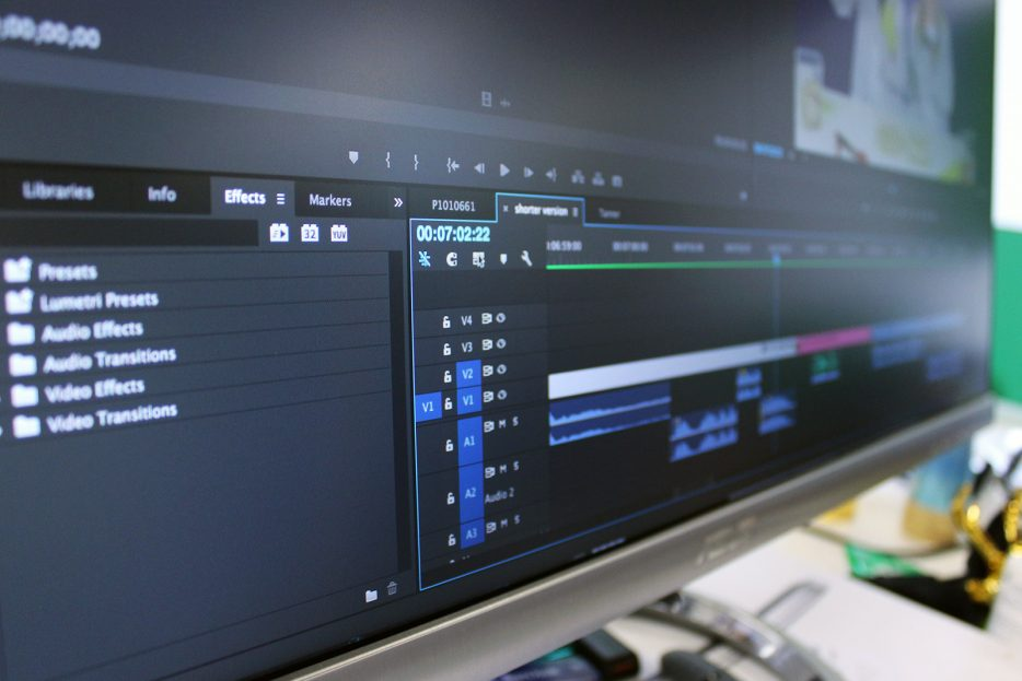 how to export video in adobe premiere